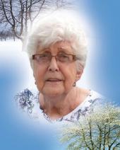 POIRIER-POUPART Monique - 1930 - 2016