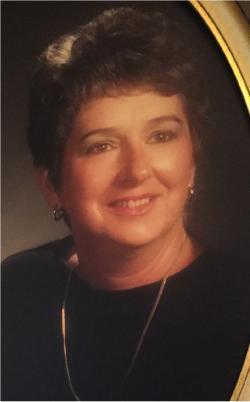 Patricia Ann Trish MacMillan