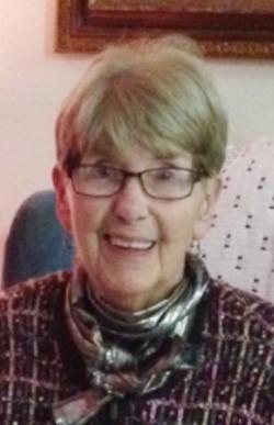 Patricia C. George - 1933-2016