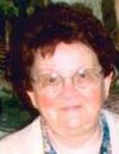 Pauline Albertine Conrad