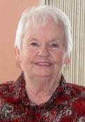 Pauline Beaulac Allard  1927 - 2016