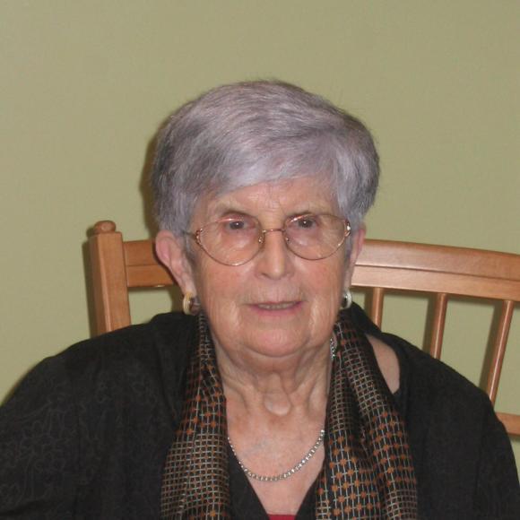 Pauline Larue