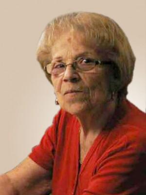 Pellerin  Denise Blais - 2016