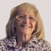 Perreault (Gagné) Reine - 1936 - 2016