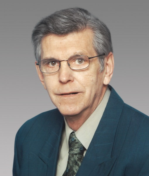 Réjean Racine - 1941 - 2016