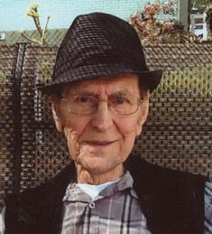René Ferland - 1921-2016