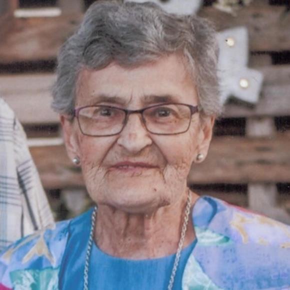 Rita Vaillancourt Bastien