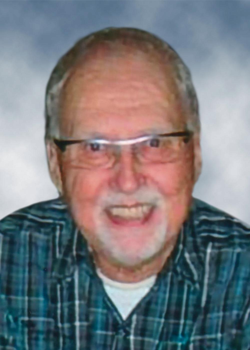 Roger Lacroix - 30 août 1940 - 29 décembre 2016