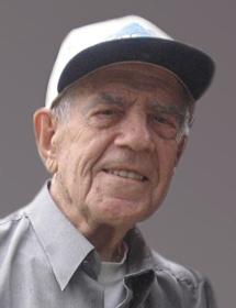 Roger Leroux 1928 - 2016