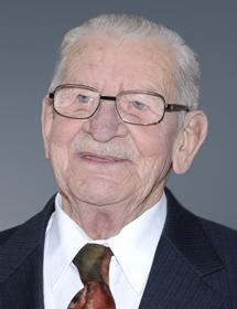 Romero Ruel 1929 - 2016