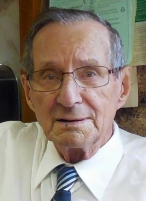 Ronald Arthur Prosser