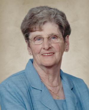 Rose-Annette Rompré Leduc - 1923 -2016
