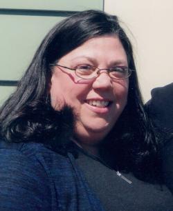 Rosemary Louise (McCann) Hooley - 1970-2016