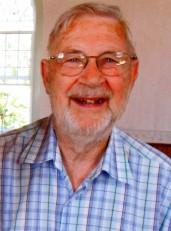 Roy Bangs