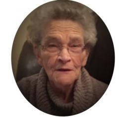Ruby Elaine LaFosse - 1932-2016
