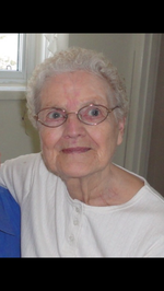 Ruth Larose