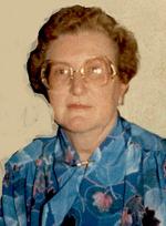 Ruth Radocz - 1928 - 2016