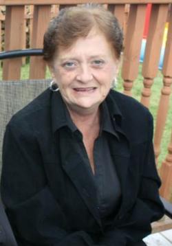 Ruthann Ruthie Lois Shannon - 1953-2016