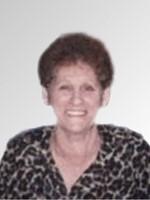 Simone Ayotte - 1933 - 2016 (83 ans)