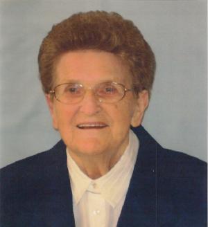 Soeur Lucie Laroche - 1928 -2016