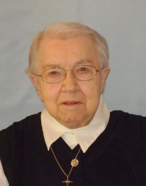 Soeur Rita Leclerc - 1927 -2016