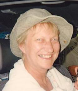 Susan Toner - 1949-2016