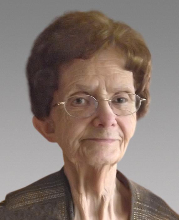 Suzanne Boulet - 2016