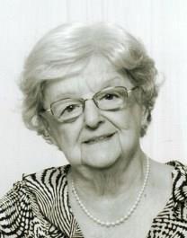 Suzanne Grisé mars 7