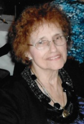 TREMBLAY (née Rioux) Rita - 1923 - 2016