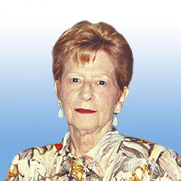 Thérèse Pétrin