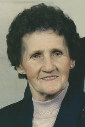 Tremblay (Desbiens) Géraldine - 1930 - 2016