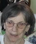Veronica Vonnie Duffy - 2016