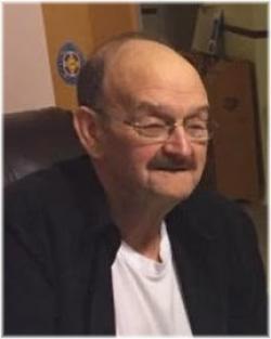 Wallace Wally Hunt - 1945-2016