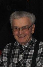 Wilfred Alf Salahub - 1934 - 2016