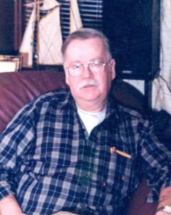 William Bill Gilchrist - 1938-2016