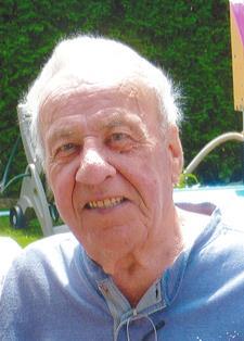 Yvan Simard - 1931-2016