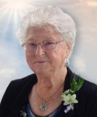 Yvette Dubois Marion (1933-2016)