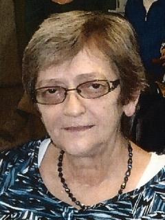 Yvonne D'Anjou - 2016