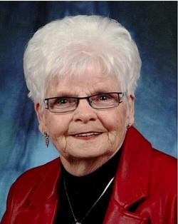 A. Marie Page