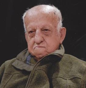 Albert Jean - 1919 - 2017