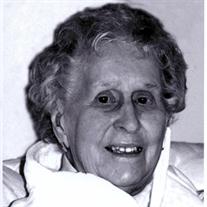 Blanche Hay - September 28