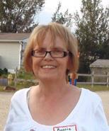 Bonnie Dyck