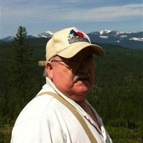 Charles Alfred MacKinnon - January 7