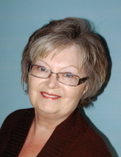 Cheryl Jane Gibson