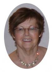 Cournoyer Thérèse - 1927 - 2016