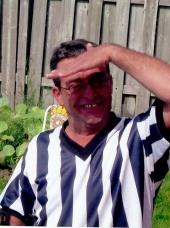 FERREIRA Joseph - 1958 - 2016