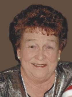 Florence Hamel 1937 – 2017