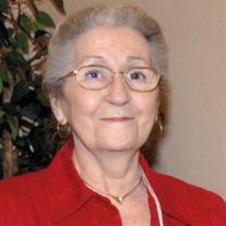 Gayle Butler - June 3