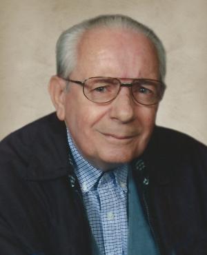 Gilles Blanchet - 1928 -2017