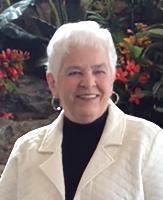 Gloria Jean Thompson - 2017